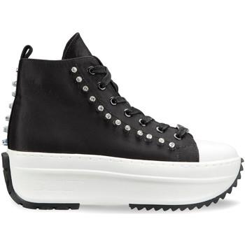 Schuhe Damen Sneaker High Cult CLW325902 Schwarz