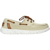 Schuhe Herren Slipper U.s. Golf S21-S00US321 Beige