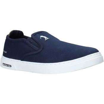 Schuhe Herren Slip on U.s. Golf S21-S00US302 Blau