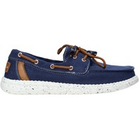 Schuhe Herren Slipper U.s. Golf S21-S00US321 Blau