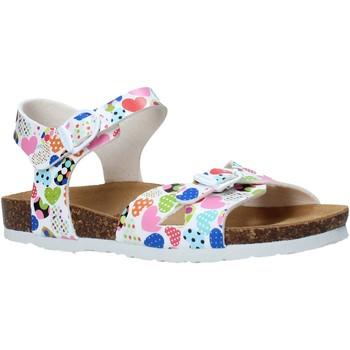 Schuhe Mädchen Sandalen / Sandaletten Bionatura 22B 1005 Blau