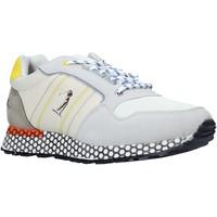 Schuhe Herren Sneaker Low U.s. Golf S21-S00US336 Beige