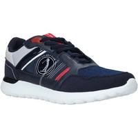 Schuhe Herren Sneaker Low U.s. Golf S21-S00US340 Blau