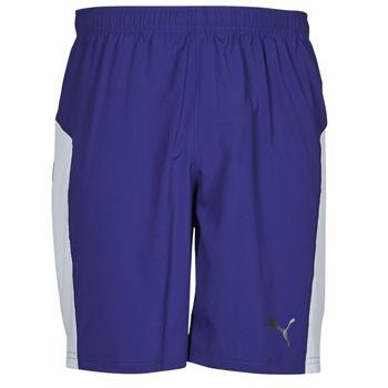 Kleidung Herren Shorts / Bermudas Puma WV RECY 9SHORT Blau / Weiss