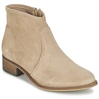 Schuhe Damen Boots Betty London NIDIA Beige