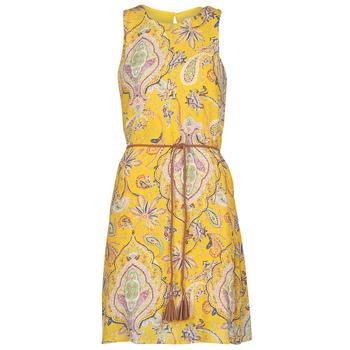 Kleidung Damen Kurze Kleider Desigual ADRIANA Multicolor