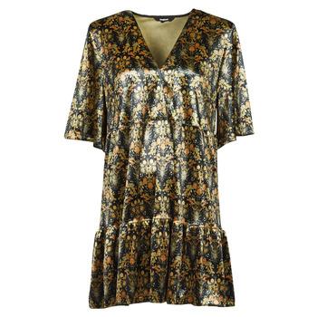 Kleidung Damen Kurze Kleider Desigual PINEDA Multicolor
