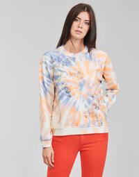 Kleidung Damen Sweatshirts Desigual CRUDO Multicolor