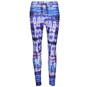 Kleidung Damen Leggings Desigual TIEDYE Multicolor