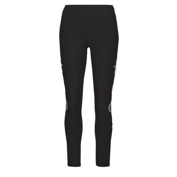 Kleidung Damen Leggings Desigual MANDALA Schwarz