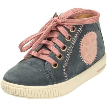 Schuhe Mädchen Babyschuhe Legero Maedchen 1-000348-8040 blau