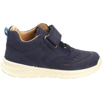 Schuhe Jungen Sneaker Low Legero Klettschuhe Breeze 1-000364-8010 blau