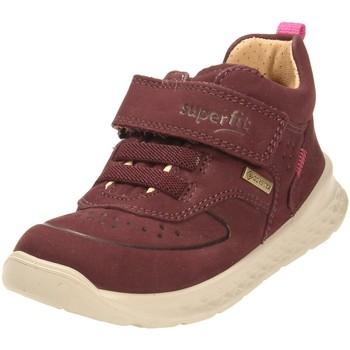 Schuhe Mädchen Sneaker Low Legero Maedchen Stiefelette 1-000364-5010 rot