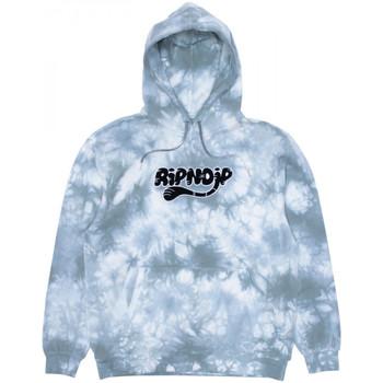 Kleidung Herren Sweatshirts Ripndip Ripntail hoodie Grau