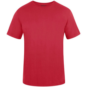Kleidung Herren T-Shirts Canterbury E546668 Rot