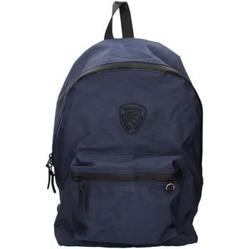Taschen Rucksäcke Blauer S1WEST01/BAS NAVY BLAU