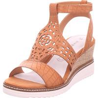 Schuhe Damen Sandalen / Sandaletten Bugatti - 411A2P8158006300 braun