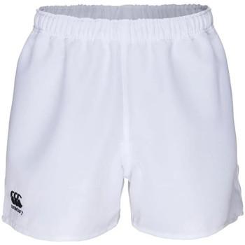 Kleidung Herren Shorts / Bermudas Canterbury E523447 Weiss
