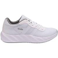 Schuhe Damen Laufschuhe Gola Draken Road Weiß