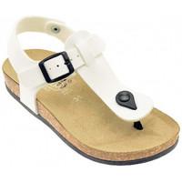 Schuhe Kinder Sandalen / Sandaletten Nobrand ART 257A002S/R sandale Multicolor