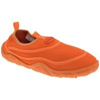 Schuhe Damen Hausschuhe De Fonseca DeBasico21meer Multicolor