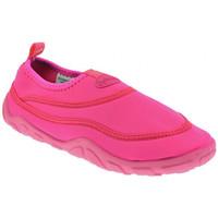 Schuhe Damen Hausschuhe De Fonseca DeBasico21meer
