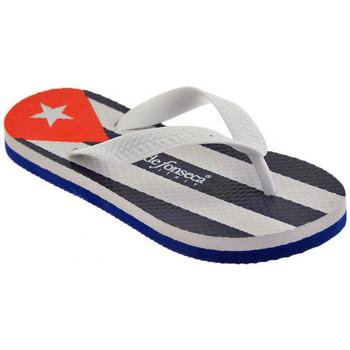 Schuhe Mädchen Zehensandalen De Fonseca De Invesillo 4B flip flop zehentrenner