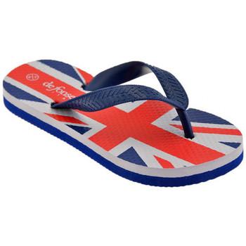 Schuhe Mädchen Zehensandalen De Fonseca De Invesillo 4B flip flop zehentrenner Multicolor