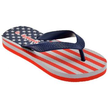 Schuhe Jungen Zehensandalen De Fonseca De Invesillo 4B flip flop zehentrenner