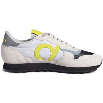 Schuhe Damen Sneaker Low Duuo Calma 146 Beige