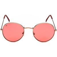 Uhren & Schmuck Sonnenbrillen Sunxy Sidapan Rot