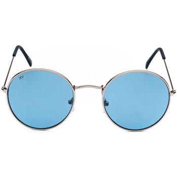 Uhren & Schmuck Sonnenbrillen Sunxy Sidapan Blau