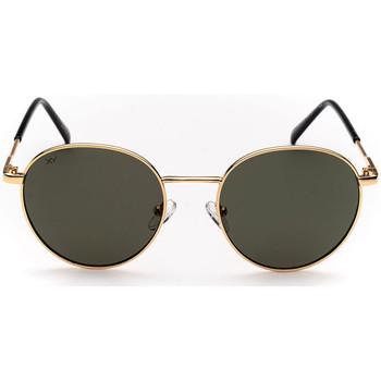 Uhren & Schmuck Sonnenbrillen Sunxy Egina Gold