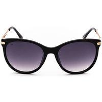 Uhren & Schmuck Damen Sonnenbrillen Sunxy Chale Violett