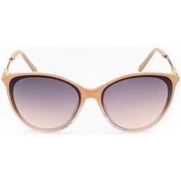 Uhren & Schmuck Damen Sonnenbrillen Sunxy Bali Beige