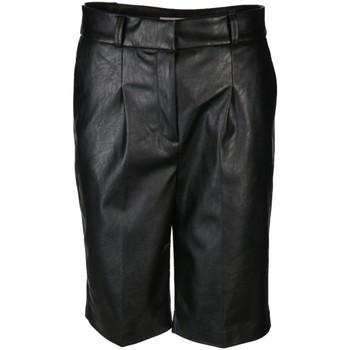 Kleidung Damen Shorts / Bermudas Rich & Royal Accessoires Bekleidung 2102-981 2102-981 890 schwarz
