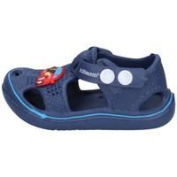 Schuhe Jungen Sandalen / Sandaletten Allseason 03138Q BLAU