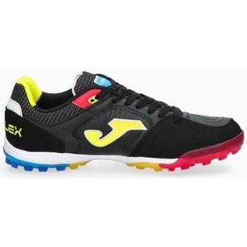 Schuhe Herren Fußballschuhe Joma Top Flex 2101 Schwarz