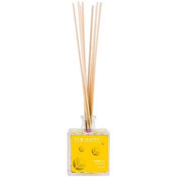 Home Kerzen, Diffusoren Eco Happy Vainilla Ambientador Mikado  95 ml