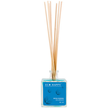 Home Kerzen, Diffusoren Eco Happy Brisa Marina Ambientador Mikado  95 ml