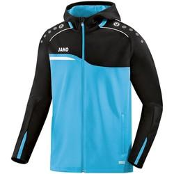 Kleidung Jungen Sweatshirts Jako Sport Kapuzenjacke Competition 2.0 6818K 45 Other
