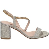 Schuhe Damen Sandalen / Sandaletten Albano 4119 BEIGE