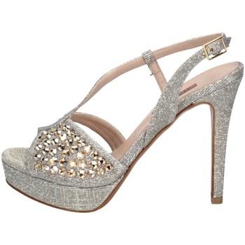 Schuhe Damen Sandalen / Sandaletten Albano 4101 BEIGE