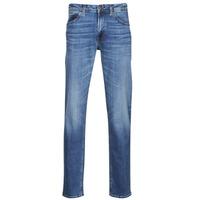 Kleidung Herren Slim Fit Jeans Jack & Jones JJICLARK Blau