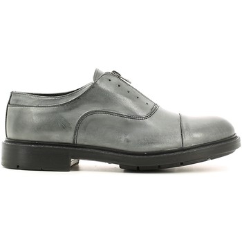 Schuhe Herren Derby-Schuhe Rogers 3092 Grau