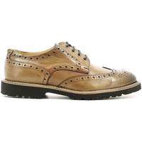 Schuhe Herren Derby-Schuhe Rogers 9050 Beige