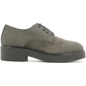 Schuhe Damen Derby-Schuhe Mally 5532 Grau
