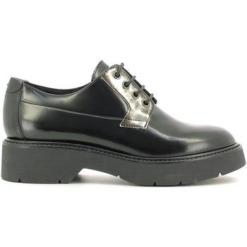 Schuhe Damen Derby-Schuhe Carmens Padova A38269 Schwarz