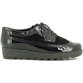 Schuhe Damen Gesundheitswesen/Lebensmittelsektor The Flexx A158/33 Schwarz