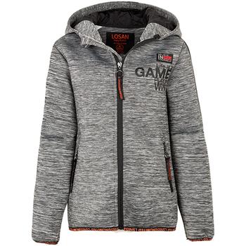 Kleidung Kinder Sweatshirts Losan 023-0001AL Grau